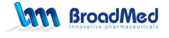 Broadmed Pharmaceuticals